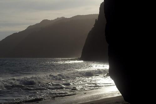 Praia da Povoação
