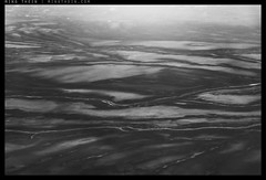 _7R2_DSC1635bw copy (mingthein) Tags: blackandwhite bw texture monochrome zeiss crust t landscape earth sony aerial carl fe alpha ming aerialphotography 1885 sonnar batis onn thein photohorologer availalblelight mingtheincom mingtheingallery a7rii a7r2