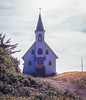 Church at Friendly Cove (John M Poltrack) Tags: canada ice church architecture digital island technology britishcolumbia places columbia international british imaging scanning nootka nootkaisland digitalicescanning