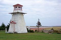 PEI-00229 - Former Fish Island Lighthouse (archer10 (Dennis) (66M Views)) Tags: lighthouse sony free princeedwardisland former dennis jarvis pei iamcanadian fishisland freepicture dennisjarvis archer10 dennisgjarvis nex7 18200diiiivc
