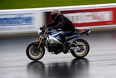 Dazz Rose (Fast an' Bulbous) Tags: santa autumn england pits bike race speed drag pod nikon october track power outdoor gimp fast strip motorcycle biker qualifying acceleration d7100