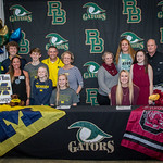 RBHS Signing Day