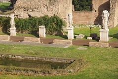 House of the Vestal Virgins (Jungle_Boy) Tags: rome italy roma travel 2016 europe westerneurope eternalcity caputmundi romanforum fororomano ruins romanempire ancientrome