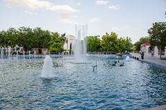 Konya - Cultural Park Duck House Sultanah Caddesi 3 (Le Monde1) Tags: park turkey waterfall nikon islam sultan turkish duckhouse dervish anatolia moslem whirlingdervishes culturalpark kltr sinanpasha d7000 lemonde1 hasanpasha sultanahcaddesi fatmahtun