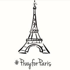 #PrayforParis #terrore #orrore #dolore #senzaparole #bastabombe (paolagarbarino86) Tags: dolore orrore terrore senzaparole prayforparis bastabombe