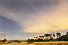 NZ.TE PUKE.4108sign (adrian.canape) Tags: night lago island photo nikon flickr foto photographer north nz estrellas te nueva puke fotgrafo zelanda fotografa