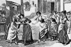 A happy marriage despite a fiery courtship: <em>Cavalleria rusticana</em> and <em>Pagliacci</em>