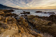 PointLobos_013_4_5 (Minh C. Vu) Tags: sunset landscape pointlobos