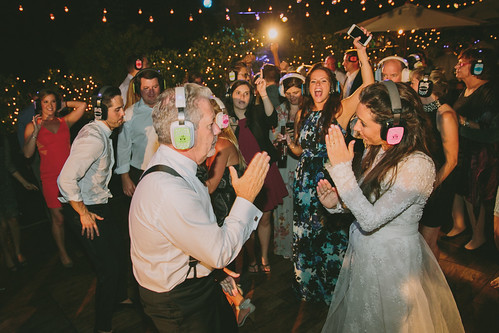 """Rory and Kevin's Silent Disco Wedding • <a style=""""font-size:0.8em;"""" href=""""http://www.flickr.com/photos/33177077@N02/23713535542/"""" target=""""_blank"""">View on Flickr</a>"""