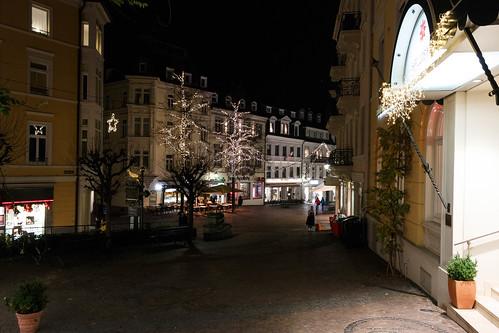 Hirschstrasse Baden-Baden