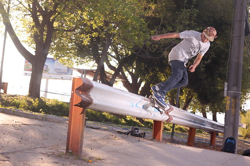 Bs smith / Jorge Machuca