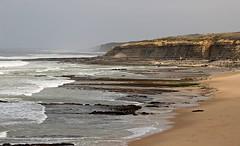 Portugal beaches! (Jorge Cardim) Tags: ericeira portugal beach praia paisagem