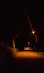 (VampireBassist) Tags: night ilobsterit lights penryn falmouth cornwall urban streets