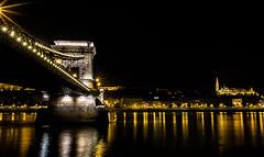 Budapest (titodixebra) Tags: budapest hundra hungra nocturna night paisaje city europe bridge