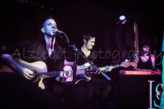 DSC_0665 (Alziebot Photography) Tags: billyliar timloud steveignorant manchestermusic concerts gigs