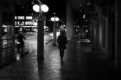 lonely night walk (gato-gato-gato) Tags: leica leicammonochrom leicasummiluxm50mmf14asph mmonochrom messsucher monochrom schweiz strasse street streetphotographer streetphotography streettogs suisse svizzera switzerland zueri zuerich zurigo black digital flickr gatogatogato gatogatogatoch rangefinder streetphoto streetpic tobiasgaulkech white wwwgatogatogatoch zrich ch manualfocus manuellerfokus manualmode schwarz weiss bw blanco negro monochrome blanc noir strase onthestreets mensch person human pedestrian fussgnger fusgnger passant sviss zwitserland isvire zurich