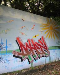 (e_alnak) Tags: aberdeengraffiti scottishgraffiti smokegraffiti graffiti graff burners bombing tagging wall aerosol spray paint art streetartist spraypaint urbanart sideofabuilding mural streets sticker labels slaps character publicart graffito grafite artederua