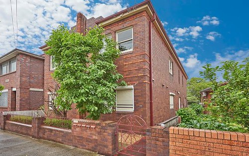 2/136 Livingstone Road, Marrickville NSW 2204