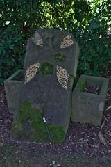 Stadtfriedhof Stcken 028 (michael.schoof) Tags: hannover friedhof grabmal