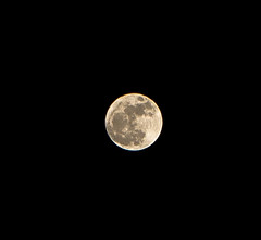 IMG_5754 (Double Cool) Tags: moon supermoon super night nite black