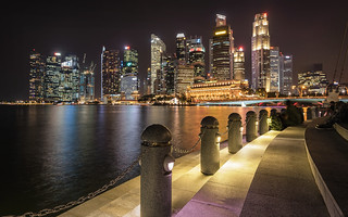 Singapore - Downtown Core