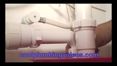 Unclog Bathroom Sink_Moment (plumberx1@gmail.com) Tags: plumbing plumber howtoplumbing toilet shower wast water hotandcoldwater bath tub waterheater drip leak pex pexpiping