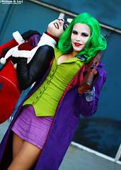 IMG_7712 (willdleeesq) Tags: cosplay cosplayer cosplayers lbcc lbcc2016 longbeachcomiccon longbeachcomiccon2016 longbeachconventioncenter dccomics joker thejoker harleyquinn