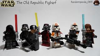 The Old Republic Figbarf