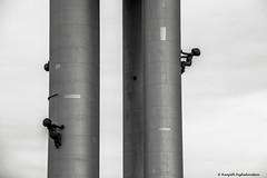 ikov TV Tower, Prague (Ranjith Kizhakoodan) Tags: czechrepublic czech prague czechgirl praha nature love travel summer cz prag ranjith vacation instatravel photooftheday city citywalk ranjithkizhakoodan vltava ikov tvtower hradcany praguecastle most tefnikuvmost vltavariver ranjithtravel tv tower