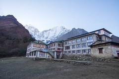 _DSC7055.jpg (sunriseOdyssey) Tags: tengboche trek adventure basecamp ebc outdoor nepal hike everestbasecamp trekking