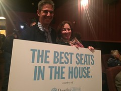 Best Seats in The House (goldcoastiff) Tags: douglass elliman