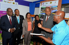 JSIF Exhibition & Launch