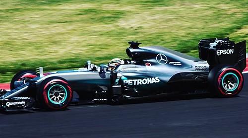 Hamilton 🏁🏁🏁 #F1 #gpmexico