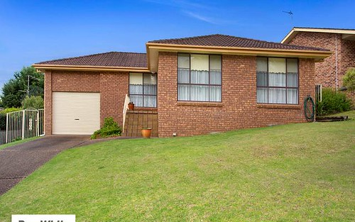 6 Tarrant Avenue, Kiama Downs NSW 2533