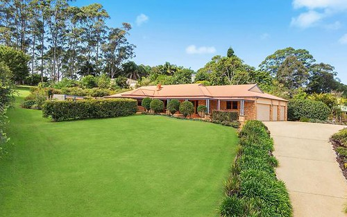 72 Fredericks Lane, Tintenbar NSW 2478