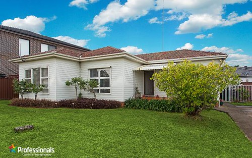 2 Wall Avenue, Panania NSW 2213
