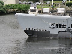 "USS Lionfish SS-298 10 • <a style=""font-size:0.8em;"" href=""http://www.flickr.com/photos/81723459@N04/30757692962/"" target=""_blank"">View on Flickr</a>"