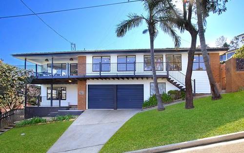 1 Sommerville Close, Kiama NSW 2533