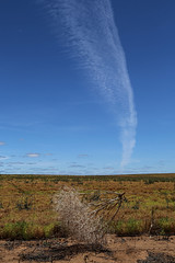 sky near sea lake (robertmilesdesign) Tags: australia australianlandscape themallee