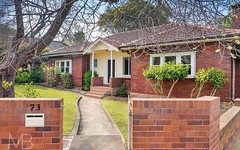 73 Duntroon Avenue, Roseville Chase NSW
