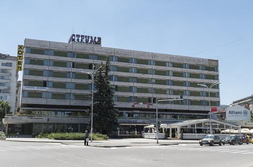 Struma Hotel, 23.07.2015.