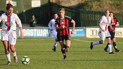 Lewes FC Ladies 2 Crystal Palace Ladies 2 13 11 2016-3306.jpg (jamesboyes) Tags: lewes crystalpalace fc ladies women football soccer fawpl goal celebration tackle womenssoccer womensfootball fa wearepremier