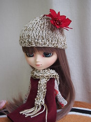 Winter is coming (sh0pi) Tags: pullip doll groove fashion puppe jun planning leekeworld wig