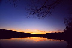 2016_1128After-Sunset0001 (maineman152 (Lou)) Tags: sunset aftersunset afterglow westpond pond lake water sky skycolor skycolors skyscape skyscene skyview skydrama novembersunset novembersky nature naturephoto naturephotography landscape landscapephoto landscapephotography november maine