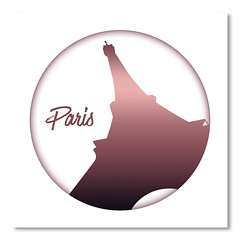 Graphic Style PARIS Eiffel Tower| red (american_flat) Tags: paris eiffeltower abstract architecture art attraction building city cityscape colorful colourful decorative dynamic europe experimental famous france graphic historic illustration latoureiffel landmark modern popart sight square televisiontower text tower urban wallart word trendy circle minimalistic red frankreich