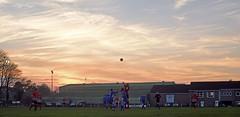 Liskeard Athletic 4, Elburton Villa 5, Southwest Peninsula League Division 1 West, November 2016 (darren.luke) Tags: cornwall cornish football landscape nonleague grassroots liskeard fc elburton villa