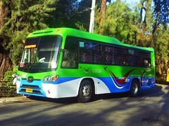 KANSAS BUS 748 (JanStudio12) Tags: kansas bus 748 janstudio12 daewoo pinoy fanatic baguio abra
