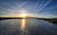 SundD (Svendborgphoto) Tags: ultrawide 1424mm rawhdr sun water nikon denmark