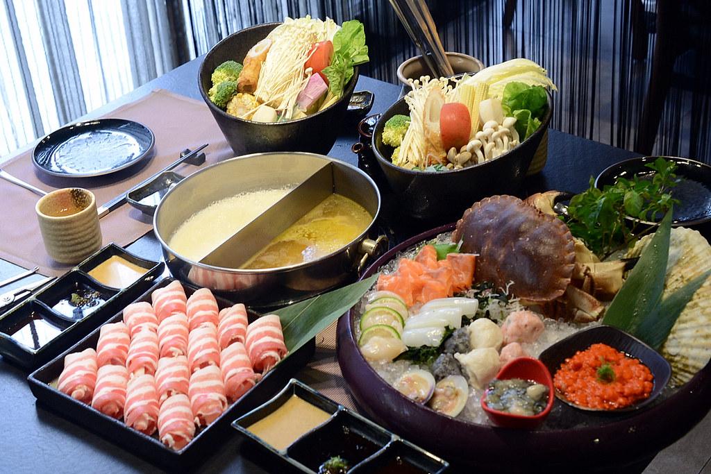 花園日本料理