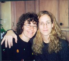 2000 Thanksgiving-6 (bencarob) Tags: 2000 caron extended family immediate people stephanie stephaniegoldstine